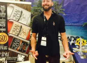 Interview with Brian Sassen – Repour (Miami) Bev. Director / Real McCoy Rums –  Florida's Brand Advocate
