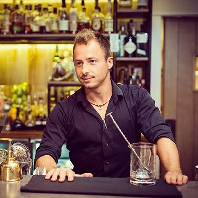 Interview with Alberto Battaglini – S.Y. Kitchen Key Mixologist / Real McCoy Rums – Brand Advocate