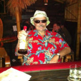 Interview with Brian McDonald a.k.a Chiwito – Northern California – A Compulsive Rum Club's Aficionado