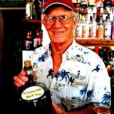 Interview of the week with Bahama Bob Leonard – Legendary Rum Author, Speaker & Judge