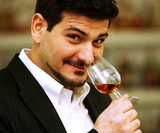 Rum connoisseur interview of the week: LEONARDO PINTO Internationally recognized Expert in Rum, founder of Isla de Rum and the Director of ShowRUM the Italian Rum Festival!