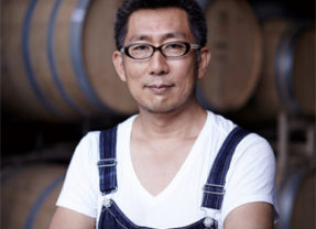 Rum connoisseur interview of the week: YOSHIHARU TAKEUCHI The founder and distiller of NINE LEAVES Rum.