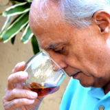 Rum connoisseur interview of the week: ALFRED DAUPHIN Owner Vizcaya Wine Imports and Importer/Agent for DZAMA Rum