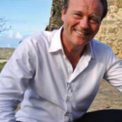 Rum connoisseur interview of the week:    ALEXANDRE GABRIEL  Owner & Master Blender at MAISON FERRAND in France  and WEST INDIES RUM DISTILLERY in Barbados