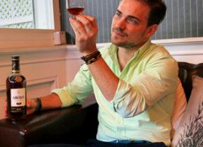 Rum connoisseur interview of the week: CRISTOBAL SROWSKI  Bartender, connoisseur, historian, Ambassador, and lover of fantastic rum!