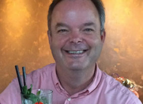 Rum Connoisseur interview of the week: RICHARD BLESGRAAF Liquor store owner, festival organizer, advocate, connoisseur, and lover of wonderful rum!