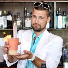 Rum Connoisseur interview of the week: ROB CRABTREE Bartender, Spirits Educator, Consultant, a fantastic human being and a bold-encouraging lover of rum!