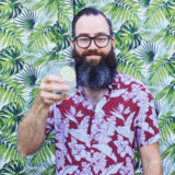 Rum Connoisseur interview of the week:  NATHAN HAZARD Ambassador for Real McCoy Rum, Tiki lover, co-Founder of The Coconut Club, Bar Consultant, Mixologist and lover of Rum!