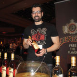 Rum Connoisseur interview of the week:  NICHOLAS PELIS Long time spirits industry professional and the founder Denizen Rum!