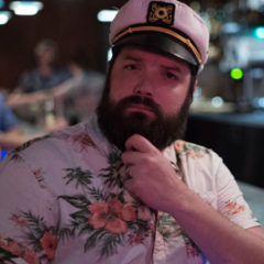 Rum Connoisseur interview of the week: JOSH MARTIN Bar Manager of  SOS Tiki Bar in Decatur, Georgia / Pussers Rum – Mixologist on Deck