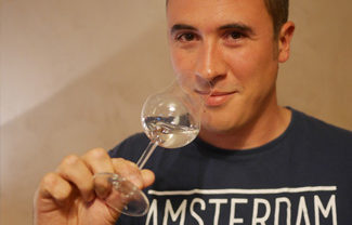 Rum Connoisseur interview of the week: NICOLAS GUEHO Passionate rum lover, Blogger, Educator!