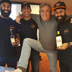 Rum Connoisseur Interview of The Week JAZZ SINGH Co-Founder of RumCask.com & Rum Speakers