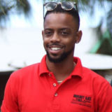 Rum Connoisseur Interview of The Week DARRIO PRESCOD Global Brand Ambassador and Mount Gay Visitors Centre Member
