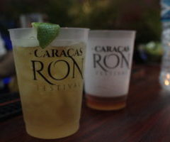 The Rum Lab present at the Caracas Ron Festival 2017
