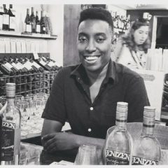 Rum Connoisseur Interview of The Week SHANNON MUSTIPHER – Rum Consultant/Beverage Director Glady's Caribbean