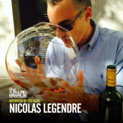 Rum Connoisseur Interview of The Week NICOLAS LEGENDRE SPIRIDOM General Manager