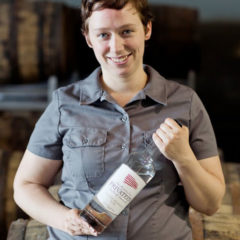 Rum Connoisseur Interview of The Week MAGGIE CAMPBELL PRIVATEER RUM